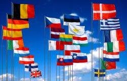 سرنگونی دولت های اروپایی