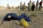 سنگسار 150x100 - جلوگیری از سنگسار کردن یک زن در ولایت جوزجان