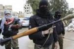 کشته شدن یک صد تن شورشی در سوریه