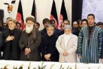 شورای حراست 150x100 - برگزاری نخستین نشست شورای حراست و ثبات افغانستان در کابل