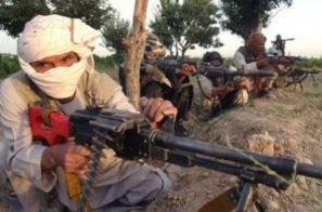 کشته و زخمی شدن 40 شورشی مسلح در ولایت کندز