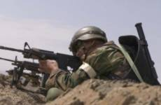 صدور حکم اعدام برای یک سرباز اردوی ملی - کشته شدن 8 سرباز اردوی ملی در ولایات مختلف کشور