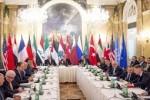سوریه 150x100 - تأکید دمشق بر عدم مذاکره با گروههای تروریستی