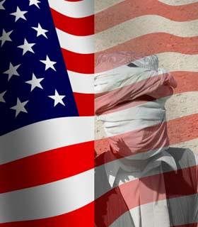 طالبان آمریکا - طالبان جزو تروریست های خوب آمریکا هستند