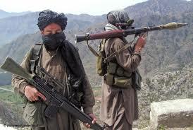 طالبان مسلح 2