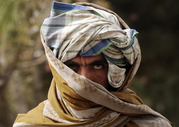 طالبان 1 - دستگیر شدن مسوول نظامی طالبان برای ولایت بغلان
