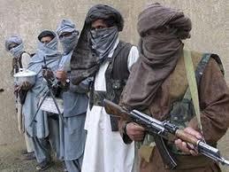 طالبان1 - ولسوالی شرین تگاب فاریاب به تصرف طالبان درآمد