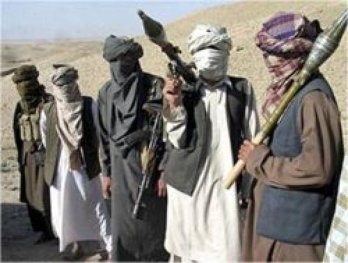 طالبان2 - کشته شدن 14 تن از طالبان مسلح در ولایت هرات