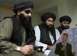 طالبان3 - ادامۀ اختلافات درونی طالبان