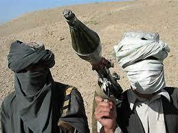 طالبان9 - کشته شدن ولسوال نام نهاد طالبان در ولایت فراه
