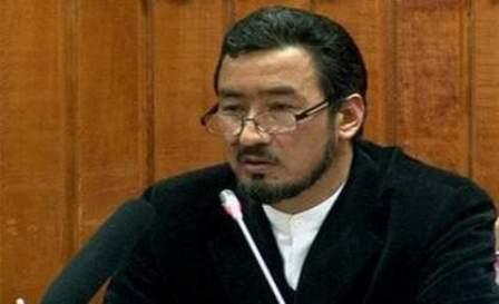 عبدالروف ابراهیمی - ابراهیمی ادعای اختلاس را تکذیب کرد!
