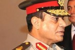 عبدالفتاح السیسی 150x100 - دستورعفو برای 100 تن از باشنده گان مصری توسط عبدالفتاح السیسی
