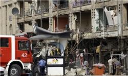 عراق3 - انفجارهای خونبار عراق