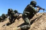 عملیات نظامی 150x100 - ادامه عملیات های تصفیوی در ولایت میدان وردک