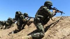 عملیات نظامی - ادامه عملیات های تصفیوی علیه گروه داعش در ننگرهار