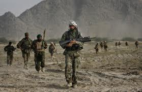 عملیات نوید - کشته شدن یک فرد کلیدی دهشت افگنان طالب در ولایت کندز