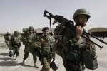 عملیات 150x100 - ادامه عملیات های گسترده ضد هراس افگنی در ولایت هلمند