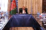 غنی 150x100 - دیدار رئیس جمهور احمدزی با رئیس اتاق تجارت سازمان سارک