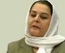 فتانه گیلانی - به پروسه صلح اطمینان ندارم