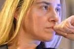 فدریکا موگرینی 150x100 - تأکید مسئول پالیسی خارجی اتحادیه اروپا بر پایان بحران در سوریه