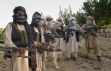 فرستاده ویژه آمریكا با نمایندگان طالبان در قطر دیدار كرد 226x145 - کشته شدن 35 عضو طالبان در افغانستان