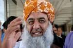فضل الرحمن 150x100 - دلایل نزدیکی اشرف غنی به پاکستان