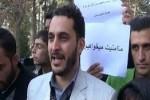 فعالان مدنی 150x100 - تجمع اعتراض آمیز فعالان مدنی در هرات