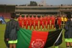 فوتبال افغانستان1 150x100 - صعود شش پله ای افغانستان در تازه ترین رده بندی فیفا