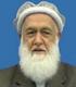 محمد امین وقاد - اشرف غنی به کرزی نمی رسد