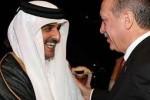 و ترکیه 150x100 - توافق محرمانه نظامی میان قطر و ترکیه