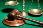 محاکمه 150x100 - عاملانِ اختلاس محاکمه شدند!