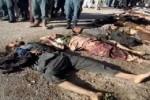 مخالف مسلح کشته 150x100 - کشته و زخمی شدن 30 مخالف مسلح دولت در ولایت بغلان