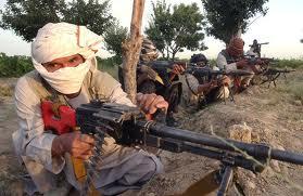 مخالف مسلح - عقب نشینی مخالفین مسلح از ولسوالی بورکه