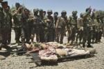 مخالف مسلح4 150x100 - کشته شدن سیزده مخالف مسلح دولت در ولایت بغلان