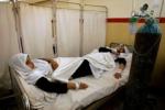 مسموم شدن شماری از شاگردان یک مکتب در کابل