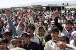 مظاهره9 150x100 - مظاهره صدها تن از مردم در ولایت باميان