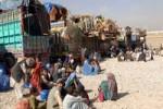 مهاجرت1 150x100 - آمار مهاجرین واردشده به کشور درسال گذشته، نشر شد