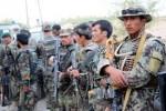نیروهای امنیتی1 150x100 - تسلط نیروهای امنیتی بر ولسوالی دشت ارچی کندز