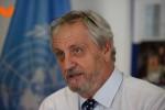 نیکولاس هایسم 150x100 - درخواست ملل متحد از جامعهء بین المللی برای سرمایه گزاری در افغانستان