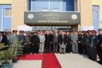 وزارت داخله 150x100 - بهره برداری از تعمیر جدید وزارت داخله با حضور رئیس جمهور غنی