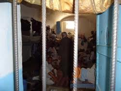 وضعیت زندانیان در غزنی اسفناک است - اعتصاب غذایی زندانیان ولایت هرات