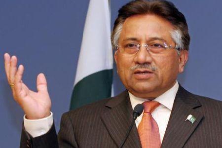 پرویز مشرف - عامل اصلیِ تنش های افغانستان و پاکستان شناسایی شد!