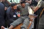 پشاور 150x100 - حمله افراد مسلح بالای یک پایگاه قوای هوایی پاکستان در پشاور