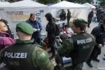 پناهندگی ا 150x100 - سیر نزولی نرخ پذیرش پناهنده گان افغان در جرمنی