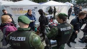 پناهندگی ا - سیر نزولی نرخ پذیرش پناهنده گان افغان در جرمنی
