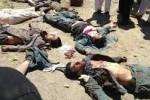 پنجشیر.jpg.1 150x100 - آخرین آمار تلفات حمله انتحاری در پنجشیر: 13 تن