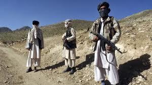 شبه نظامی طالبان در افغانستان كشته شدند - طالبان دوقومندان ارشد پولیس درغزنی را زخمی کردند
