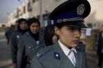 پولیس زن 1 150x100 - سفر آموزشی ۱۱۰ افسر زن افغان به کشور ترکیه