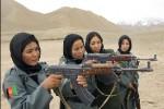 پولیس زن2 150x100 - طالبان، دو پولیس زن را به رگبار بستند!