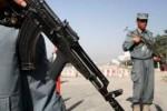 پولیس محلی 150x100 - کشته شدن پنج پولیس افغان در ولایت کندهار